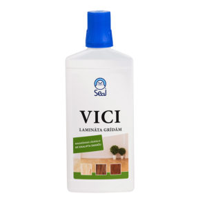VICI Washing for laminate FLOORS