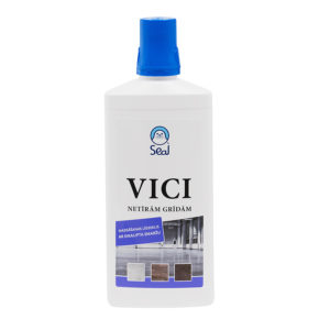 VICI Cleaning product for very dirty FLOORS